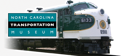 North Carolina Transoprtation Museum